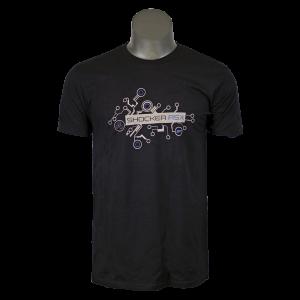 Shocker T-Shirt | Circuit