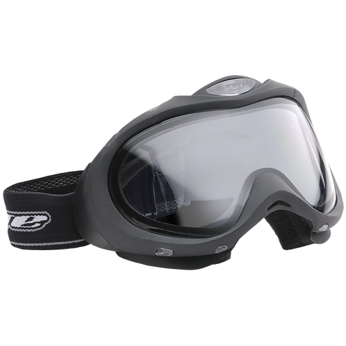 Dye Air Soft i3 Thermal Goggle | Black