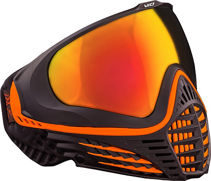 Virtue VIO Contour Goggles | Black/Colors Avail