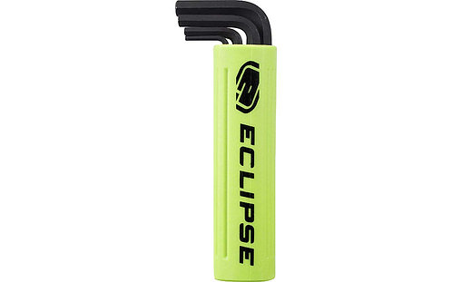 Eclipse Ego/ETek/Geo Tool Tube Hex Key Set