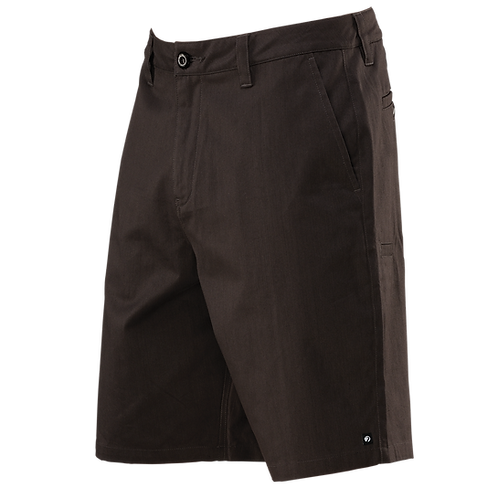 Dye Mascot Shorts | Anthracite