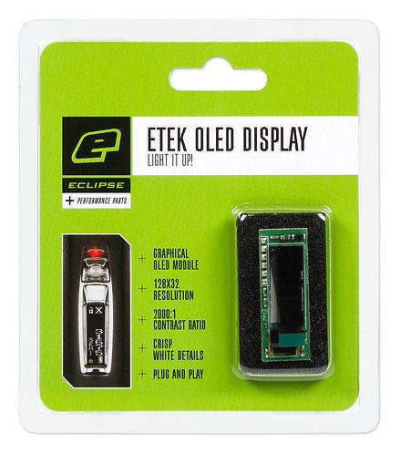 Eclipse Etek5/Gtek OLED Board