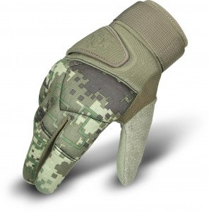 Eclipse Full Finger Gloves Gen4 | Colors Avail