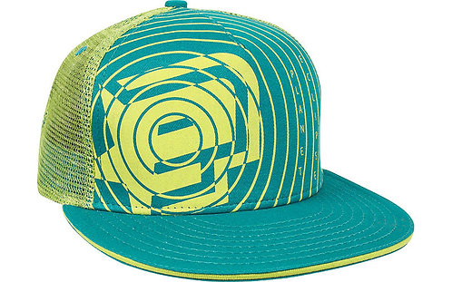 Eclipse Spiro Cap Teal | Colors Avail