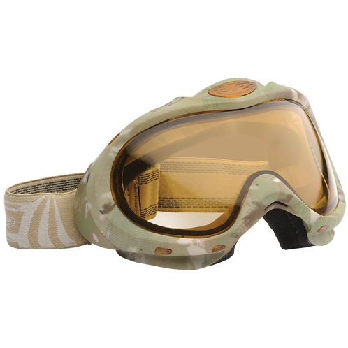 Dye Air Soft i3 Thermal Goggle | DyeCam