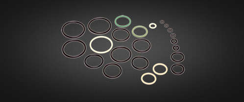 GOG Replacement O-Ring Kits