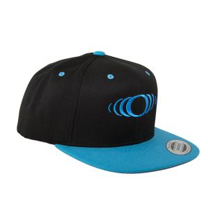 Shocker Snapback Hat | Shocker Logo