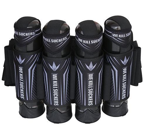 Bunkerking Ammo Pack   Stealth