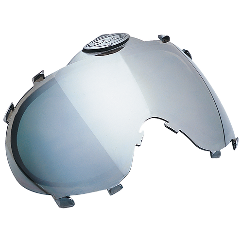 Dye i3 Thermal Lens | Dyetanium Mirror