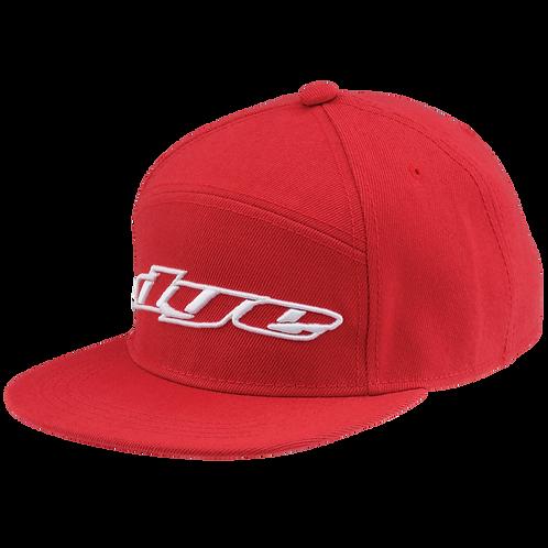 Dye Logo Snapback