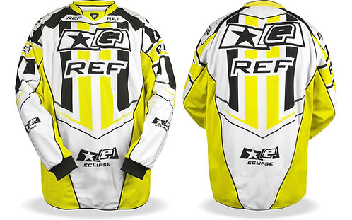 Eclipse Ref Jersey Yellow