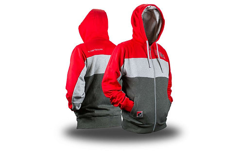 Eclipse Mens Track Zip Hoody | Colors Avail