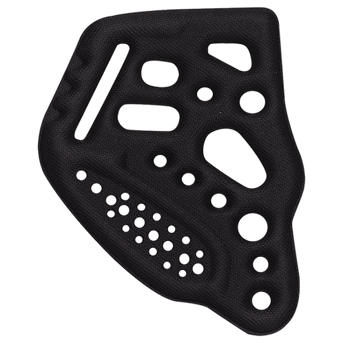 Dye i3 Goggle Replacement Ear Pieces | Black