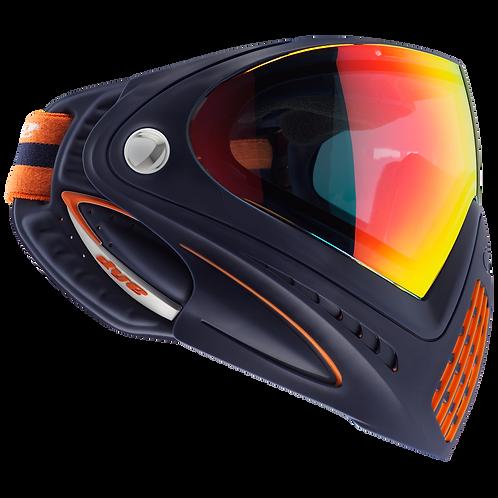 Dye i4 Goggle | Orange Crush