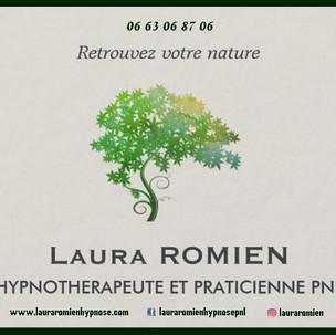 LAURA ROMIEN HYPNOSE PNL