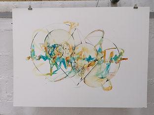 JOSHUA - AO Artiste - Anne-Sophie Van Nu