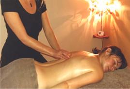Claire Laperdrix - Massage Amma - Massage holistique - Shiatsu