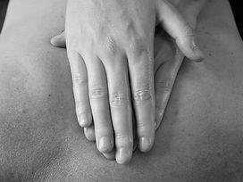 Coline Savourat massage bien-être et int