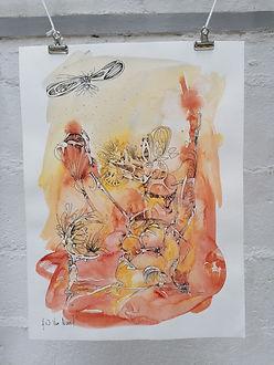 FUKAÏ- AO Artiste - Anne-Sophie Van Nuve