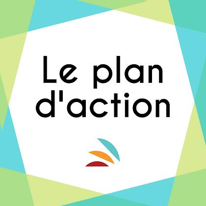 Le Plan d'Action