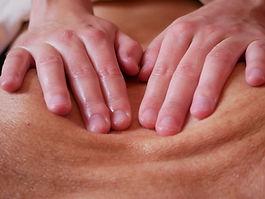 Coline Savourat - Massage bien-être intu