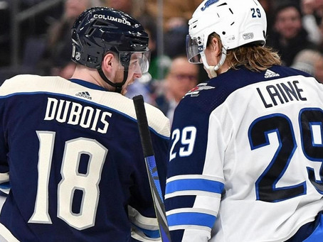 Puck Drop: How Pierre-Luc Dubois and Patrik Laine May Have Saved the NHL