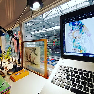 L'art d'AO - Saint Nazaire - Ateliers de