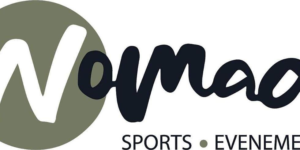 Session Bootcamp avec Nomad Sport
