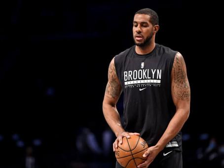 Pump Fake: LaMarcus Aldridge Suddenly Retires and Shocks the NBA World