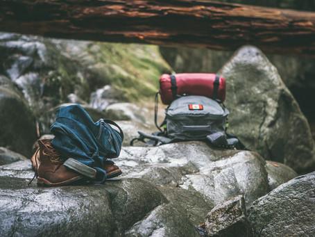 Recette d'une randonnée au top avec la Sclérose en plaques.