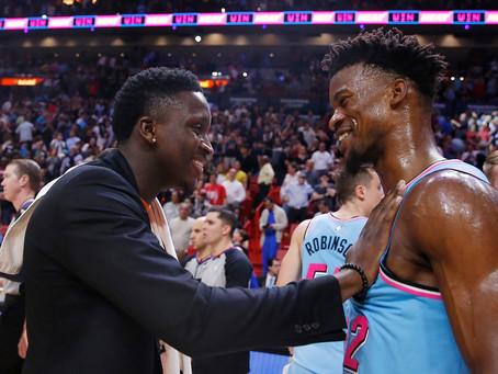 Pump Fake: A Recap of The NBA Trade Deadline and Buyout Market