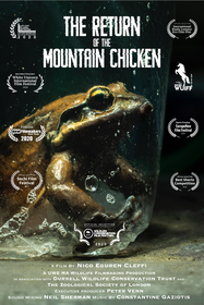 The Return of the Mountain Chicken
