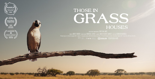 Those in Grass Houses