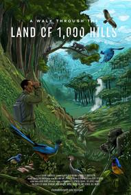 A Walk Through the Land of 1,000 Hills