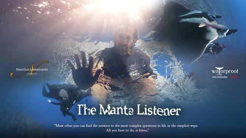 The Manta Listener