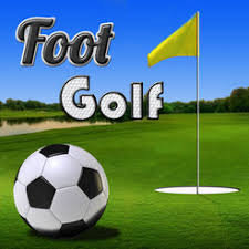 Foot Golf Player Registration - June 12, 2021