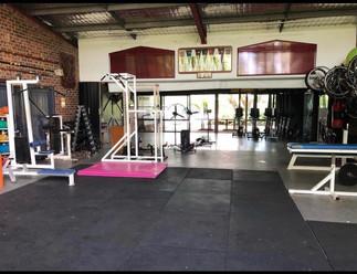TRC gym