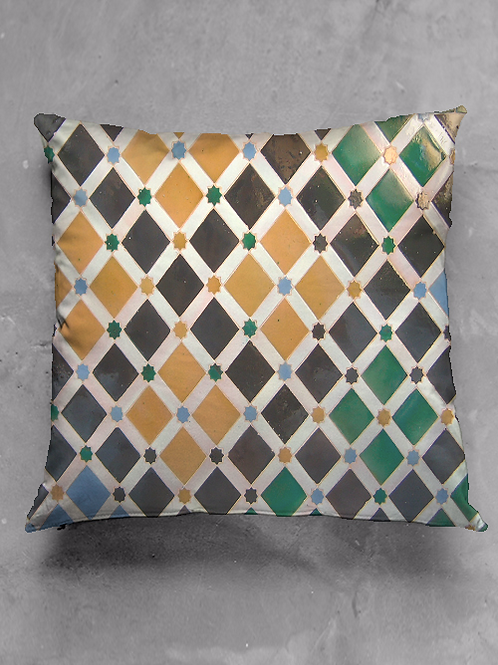 Alhambra Pillow