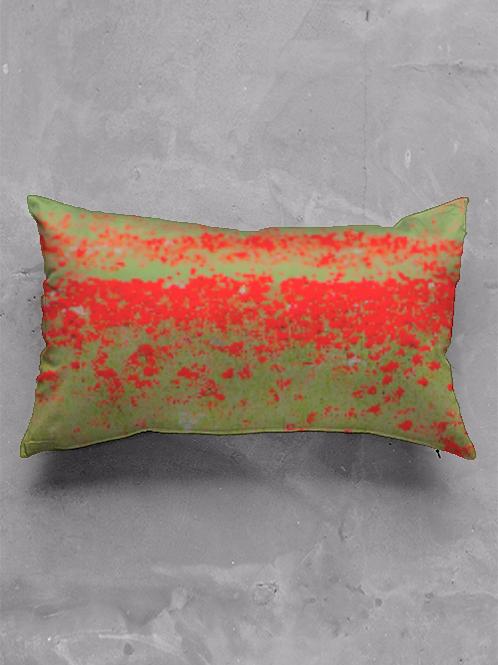 Poppy Oblong Pillow