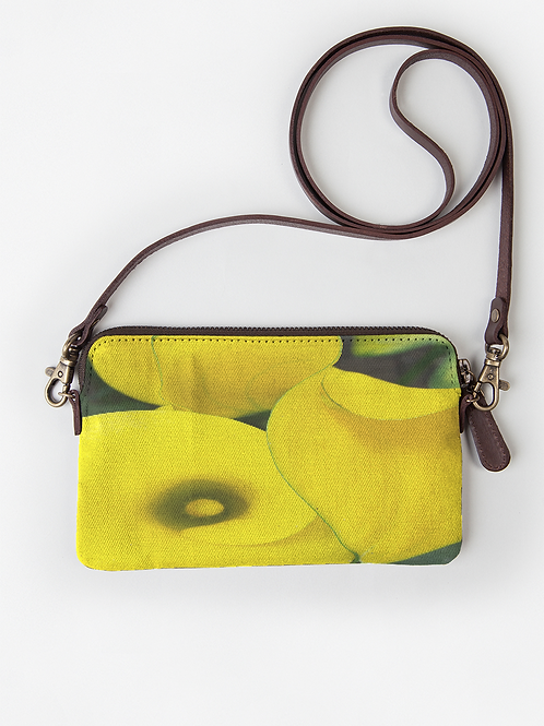 Cala Lily Design - Cloth Clutch