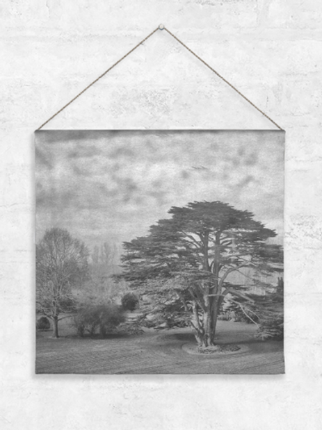 Malahide Castle Tree Wall Hanging