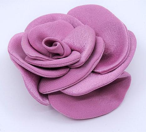 Ansteckrose rosa