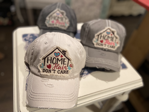 Hats - Home Hair Don't Care