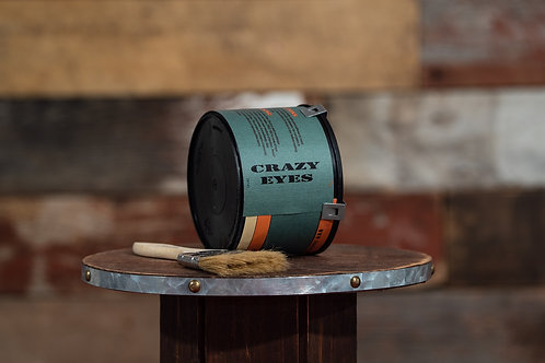 Junk Monkey Chalk Paint - Crazy Eyes
