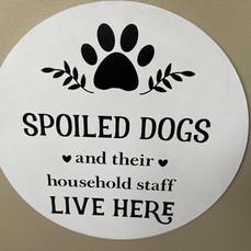Dog-Themed