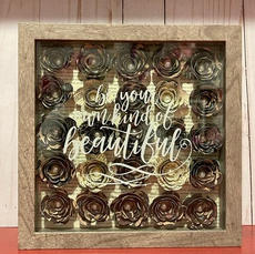 Shadow Box (different styles)