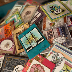 Cards & Journals
