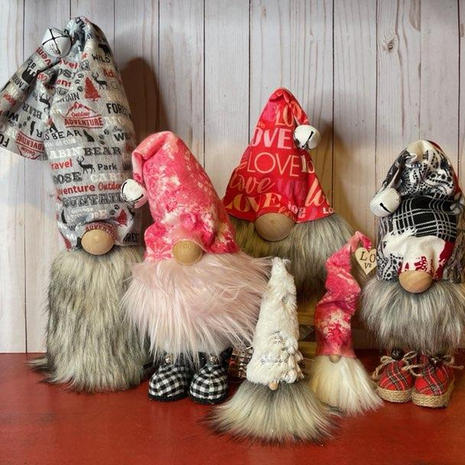 Gnomes (many styles available)