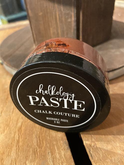 Chalk Couture Paste - Bark