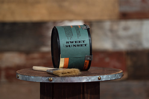 Junk Monkey Chalk Paint - Sweet Sunset